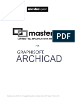 Masterkey for Archicad 18 Sml
