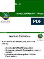 09-2 Structural Pattern - Proxy
