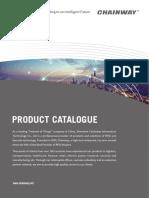 Product Catalog New