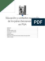 Educación y contextos nacionales en los países iberoamericanos