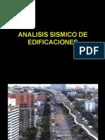 1.15.01-.ANALISIS SISMICO DE EDIFICACIONES.ppt