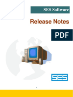CDEGS v15.6 Release Notes