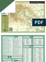 Mapa Comarca Alto Palancia