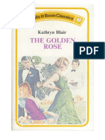 Kathryn Blair - The Golden Rose.pdf