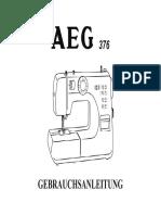 AEG 376