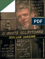 Sylvia Nasar - O Minte Sclipitoare [V1.0]