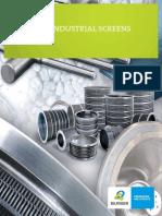Johnson Industrial Screens