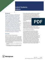 NA-0027 DCS Simulator Solutions