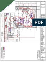 d8-17 _ Wall Type Demarcation Plan (b1f) _ Rev.f