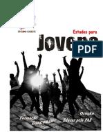 Caderno Estudos Para Jovens 2014