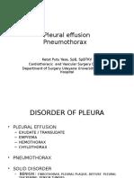 17. Pneumothorax