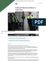 03 Un Inspector de Educación Denuncia _presiones_ a Directores Para Abrir El 9-N _ Cataluña Home _ EL MUNDO
