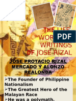 1.RIZAL LAW