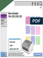 FAX L100 120 AdvancedGuide ESP