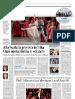 La Scala Come Pomigliano - 02 - Corriere (3 Luglio 2010)