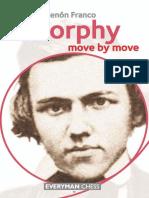 Morphy _Move by Move - Zenon Franco [2016].OCR Opt