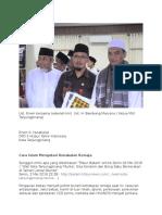 Ersha Cara Islam Mengatasi Kenakalan Remaja