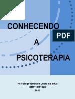 Conhecendo a Psicoterapia