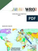 Concurso Wro Docentes