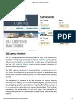 Lighting Handbook