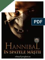 Thomas Harris - [Hannibal Lecter] 4 Hannibal in Spatele Mastii (v.1.0)