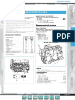 806 Moteur Diesel