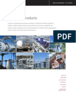 CAM_Measurement Systems Industrial Products Catalog