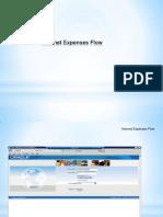 Internet Expenses Flow