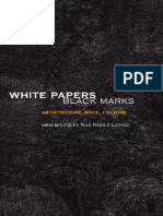 White Papers, Black Marks