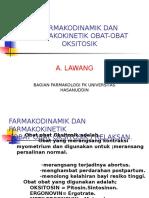 FARMAKODINAMIK DAN FARMAKOKINETIK.ppt
