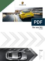 Porsche Int 911 2017