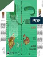 Livro CAPA VOLUME I - Aquicultura No Brasil