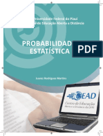 Propabilidade e EStatística I - Livro texto..pdf