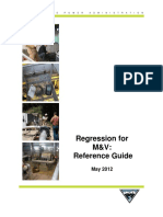 3 Bpa Mv Regression Reference Guide May2012 Final
