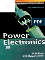 Power Electronics By Mh Rashid Pdf