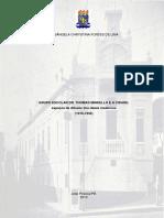 Dissertação de Rosângle Crystina Fontes de Lima