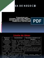 ideasdenegociosenamatriz1-111009194935-phpapp02