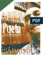 Poeta Francisco Carvalho