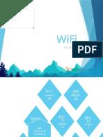 WiFi 802.11