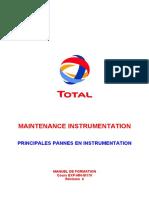 EXP-MN-SI170-FR-R0 - Principales Pannes.pdf