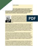 Capitalismo y Soberania Del Individuo by Ludwig Von Mises