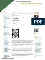 Karen Horney Teoría _ Estudio del psicoanálisis y psicología.pdf