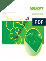Power Point Slidesfacilitation