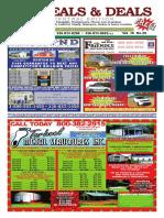 Steals & Deals Central Edition 2-9-17