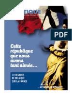Sommaire Politique n° 98-99