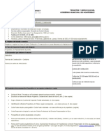 Licencia de Uso de Suelo, Edificacian y Construccian
