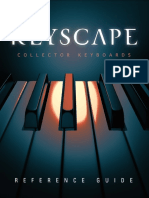 Keyscape Spectrasonics