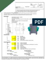 CASING SLIP HANGER CALCULATIONS.pdf
