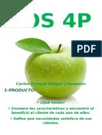 LOS 4P