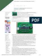 1 Apuntes Informática _ Electrónica - Comunicación USB PIC18F4550 Utilizando La Clase CDC